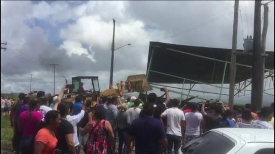 Roraima pede que STF suspenda imigração na fronteira com a Venezuela