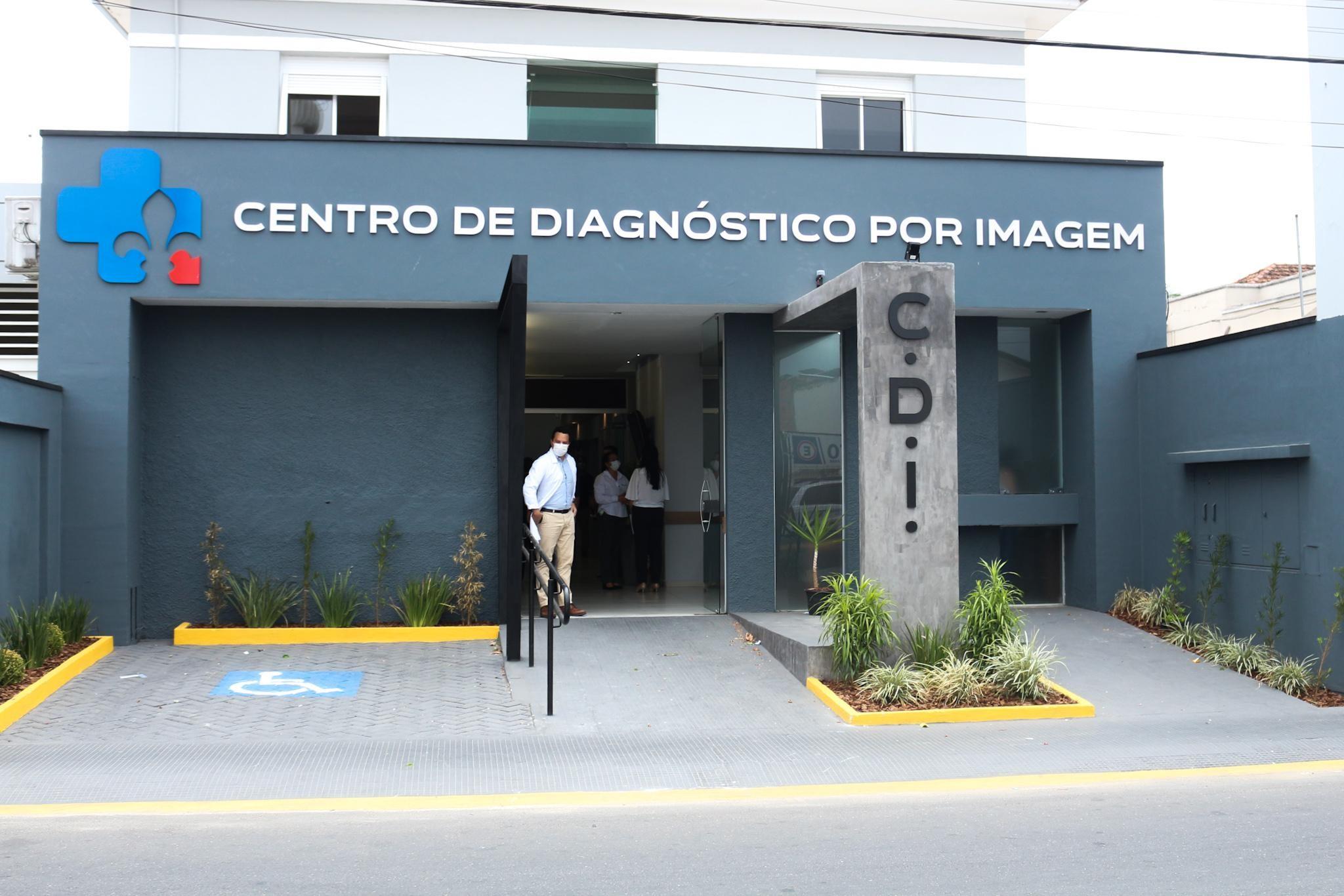 Santa Casa de Lorena reinaugura Centro de Diagnóstico por Imagem com equipamento inédito na região