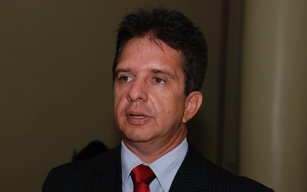 Deputado estadual reeleito, Nabor Wanderley, foi denunciado pelo MPF — Foto: Francisco França/ Jornal da Paraíba
