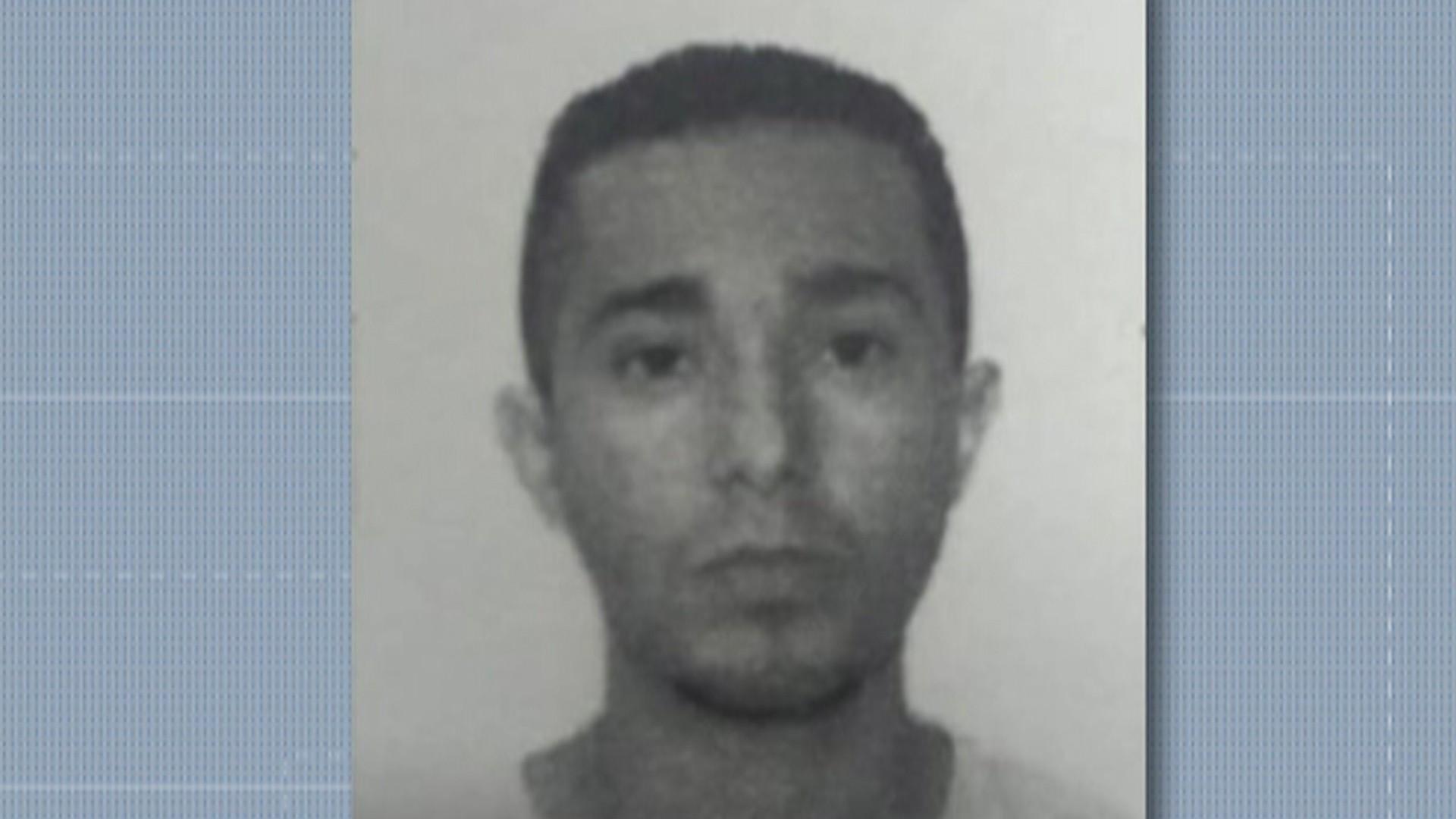 Dupla é presa por suspeita de matar ajudante de eletricista em Mogi, no ano passado  - Notícias - Plantão Diário