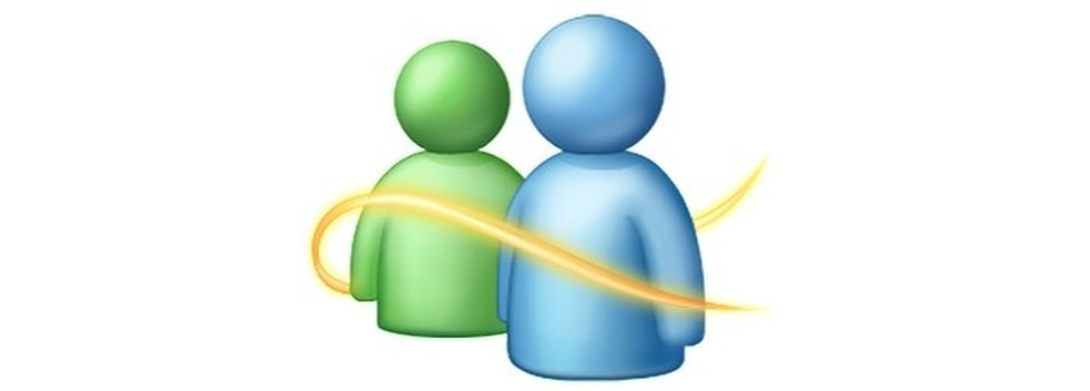 Relembre 12 gírias e expressões que todo mundo usava no MSN — Foto: Divulgação/MSN