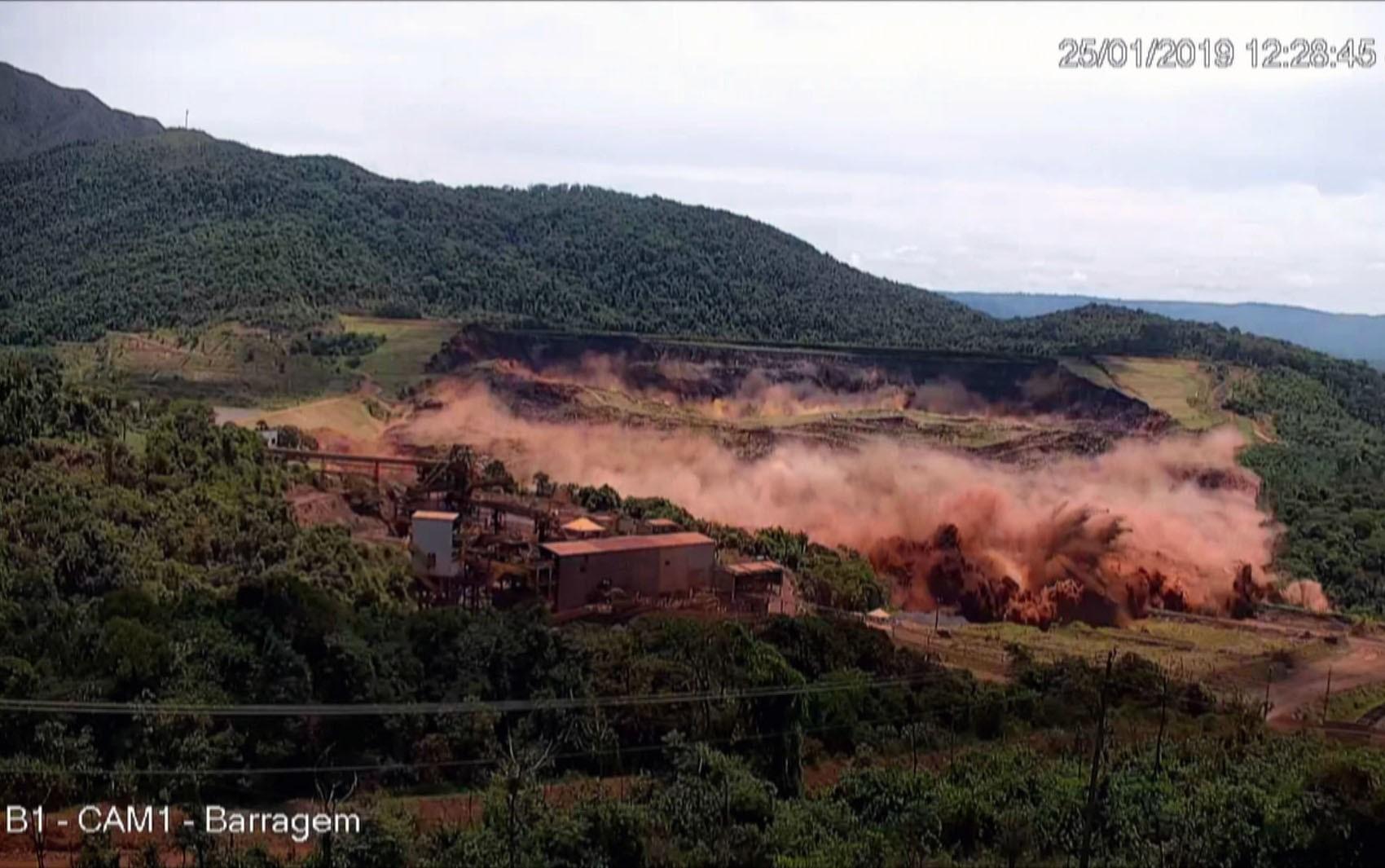 Tio de vítima da tragédia da Vale em Brumadinho deve ser indenizado em R$ 250 mil