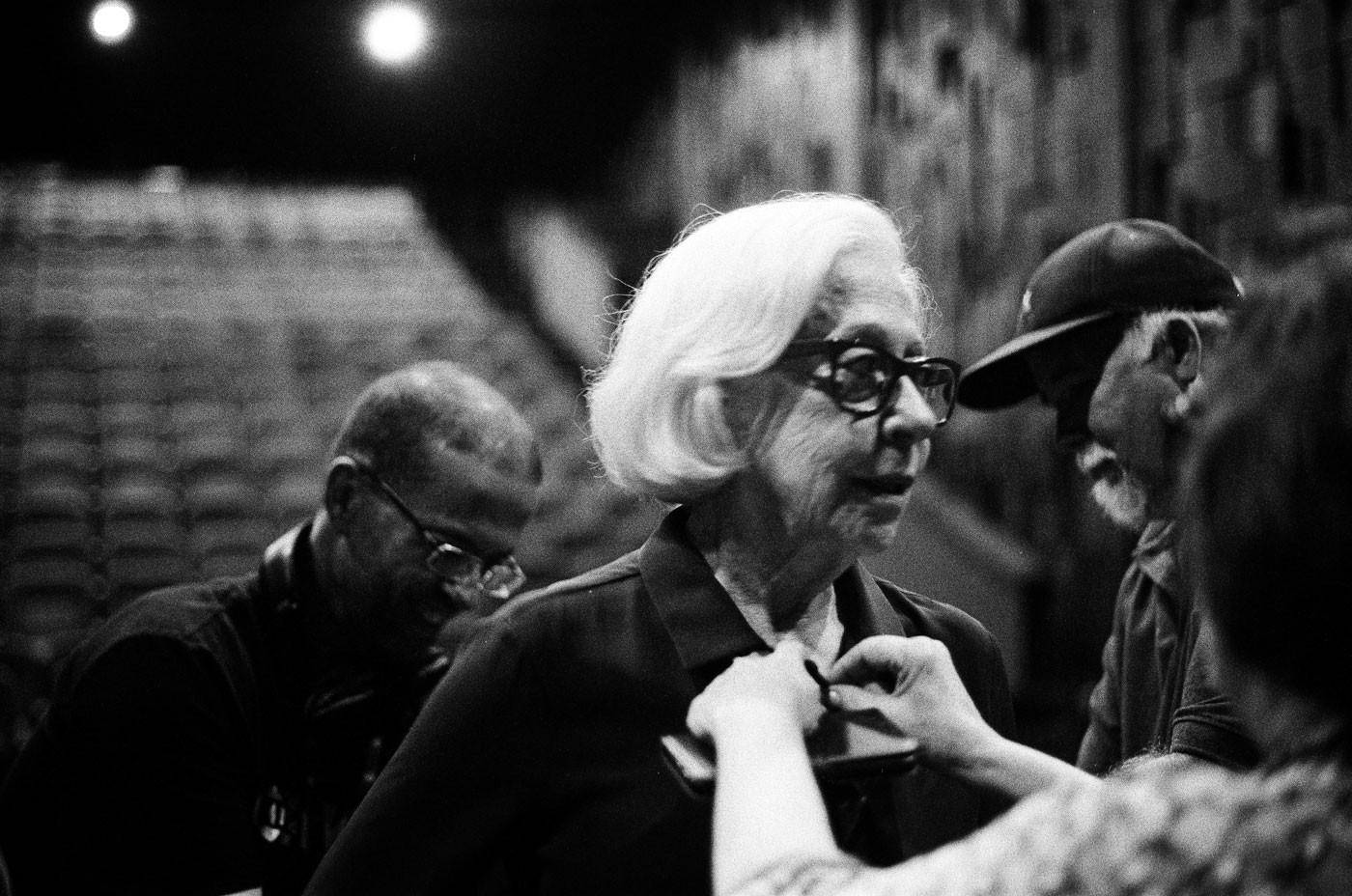 'A insegurança te alimenta', diz Fernanda Montenegro sobre atuar no teatro - Notícias - Plantão Diário