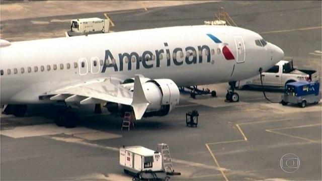 American Airlines adia para novembro retomada de voos com Boeing Max - Notícias - Plantão Diário