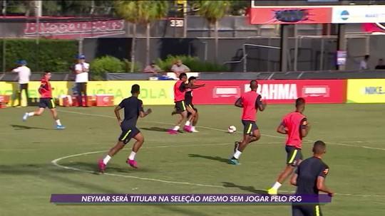 Brasil x Colômbia: o que esperar da Seleção de Tite no primeiro amistoso depois da Copa América