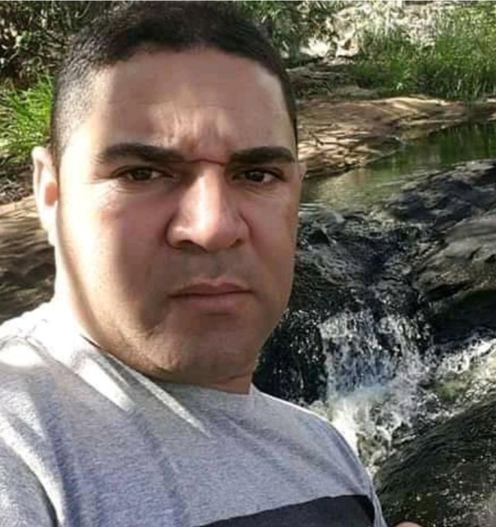 Adão Gomes de Sousa desapareceu após sair para caçar e foi encontrado morto em Croatá — Foto: Arquivo pessoal