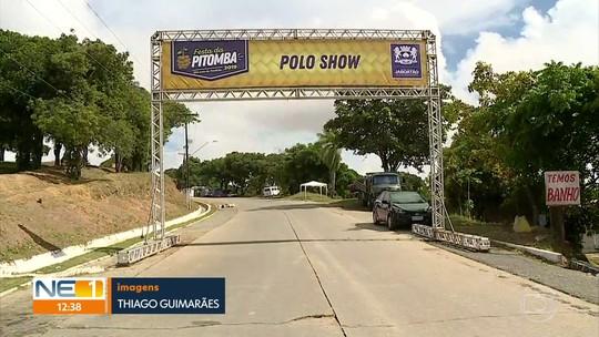 Festa da Pitomba tem início no domingo (21), em Jaboatão