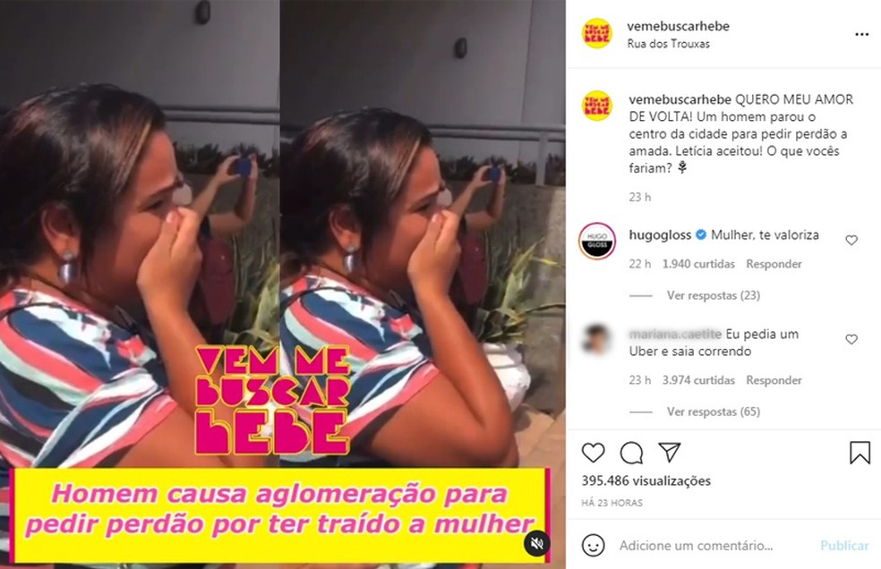 Internautas repercutem campanha de marketing no Piauí — Foto: Reprodução/Redes sociais