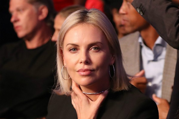 A atriz Charlize Theron (Foto: Getty Images)