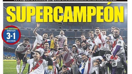 Foto: (Reprodução / Mundo Deportivo)