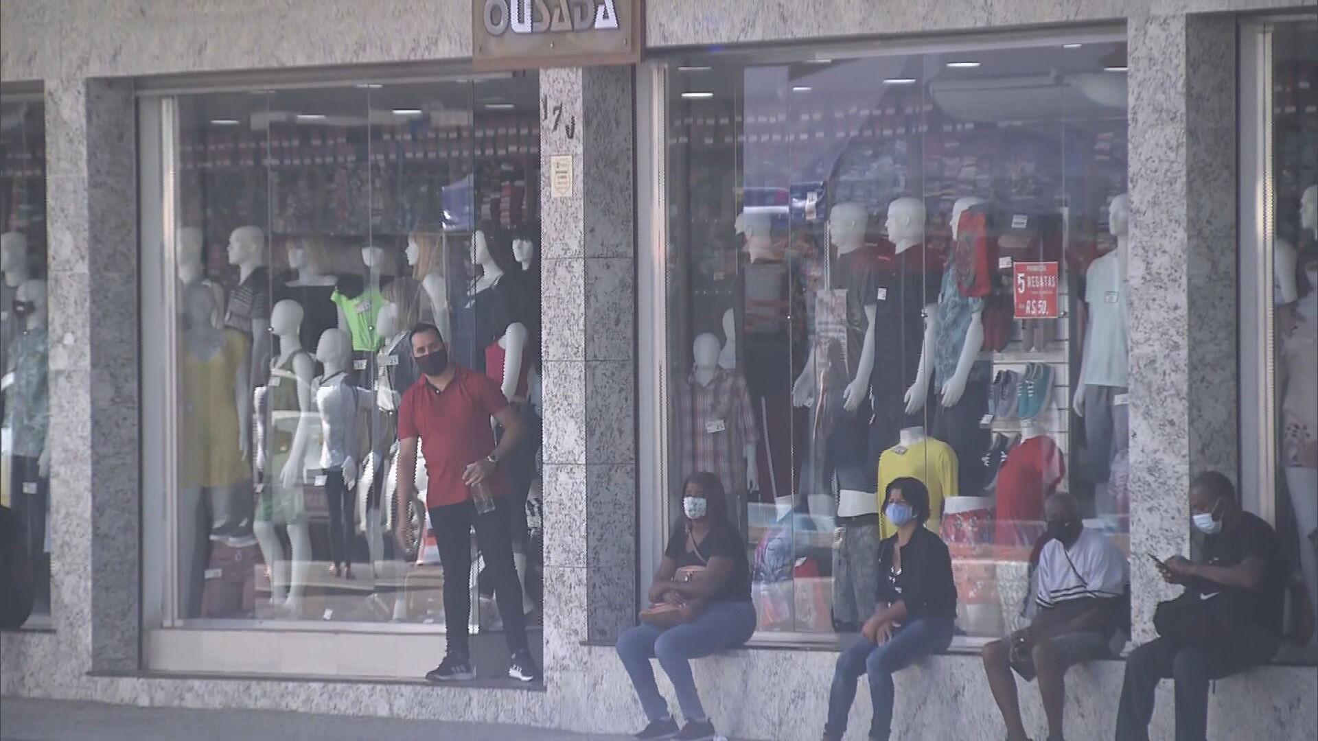 Justiça nega recurso da Prefeitura de Caxias que pedia reabertura do comércio