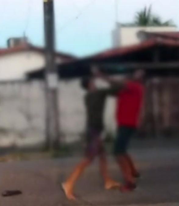 Briga de trânsito termina com um morto na Zona Sul de Natal