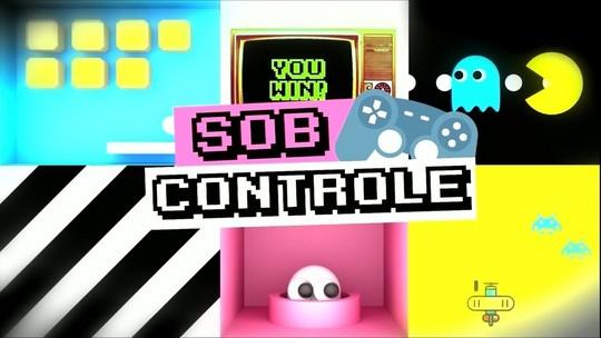 """Sob Controle #3: conheça o Minecraft, a """"categoria de base"""" dos e-sports"""