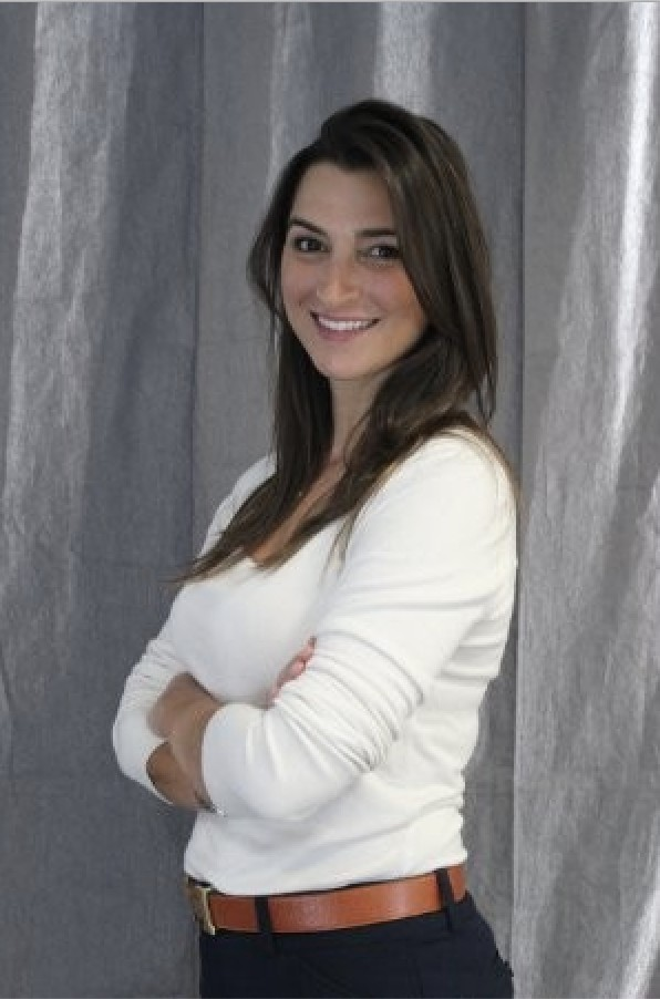 Gabriela Goldenstein – MBA 2015 (Foto: Arquivo pessoal)