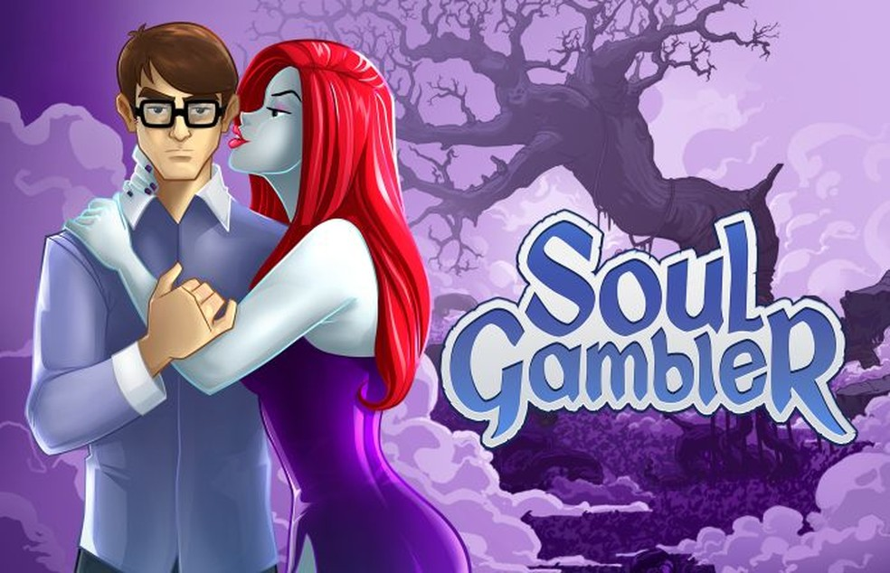 Soul Gambler — Foto: Divulgação/Tion Studios