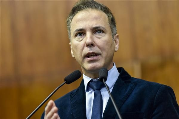 TSE mantém mandato cassado do deputado Luís Augusto Lara por abuso de poder