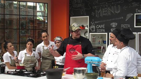 Carolina oliveira artista gshow - Super chef 2000 ...