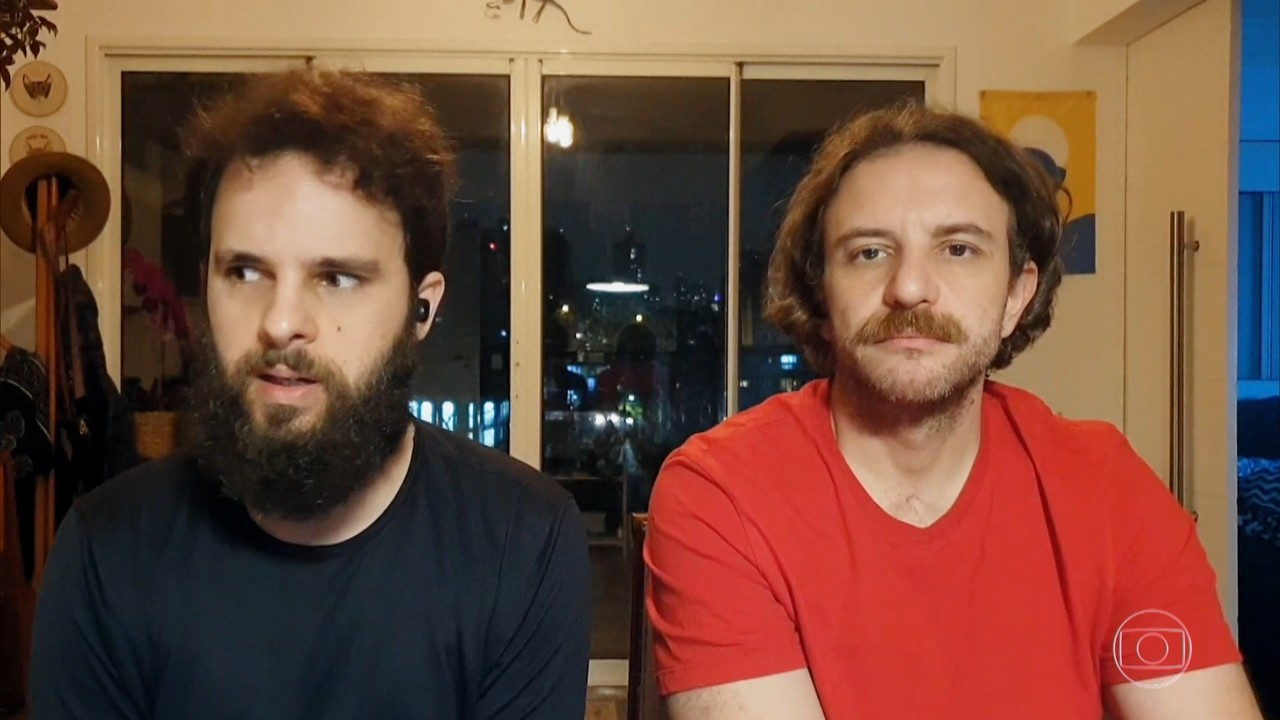 Amigos falam sobre a nova temporada do Choque de Cultura no Canal Brasil.