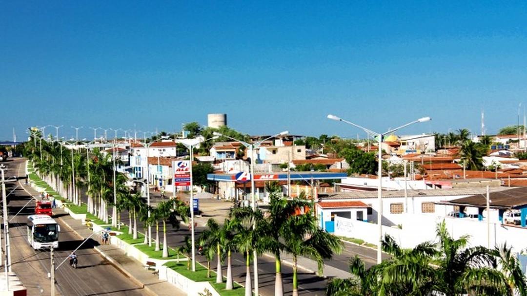 Resultado de imagem para Alto do Rodrigues - RN