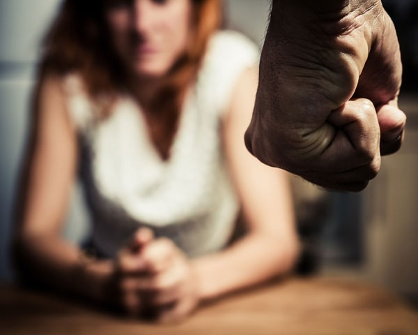 3 em cada 5 mulheres brasileiras já sofreram, sofrem ou sofrerão violência em um relacionamento afetivo (Foto: Thinkstock)