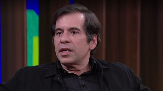 Leandro Hassum: 'Rola um nariz torto quando meu filme ocupa 800 salas de cinema'
