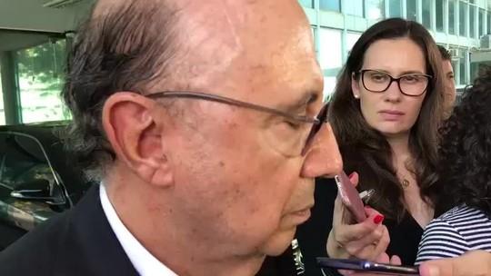 Vices da Caixa que não foram afastados passarão por avaliação, afirma Meirelles