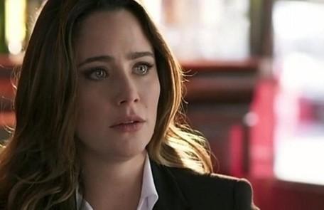 Ao deixar a prisão, Giovanni quer se vingar de Camila (Agatha Moreira), responsável pelo depoimento que levou à condenação. No entanto, Bruna (Fernanda Vasconcellos), sua namorada, pede que ele desista do plano TV Globo