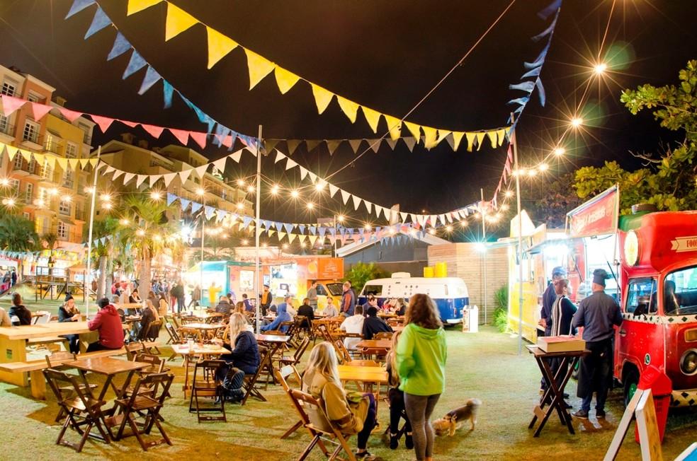 Winter Fest chega ao último final de semana com três shows musicais (Foto: Divulgação)