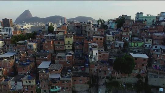 'Relatos do front': a rotina de pessoas ligadas à guerra contra o tráfico