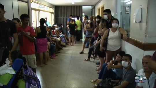 Faltam doses da vacina contra H1N1 em alguns postos da Grande Goiânia