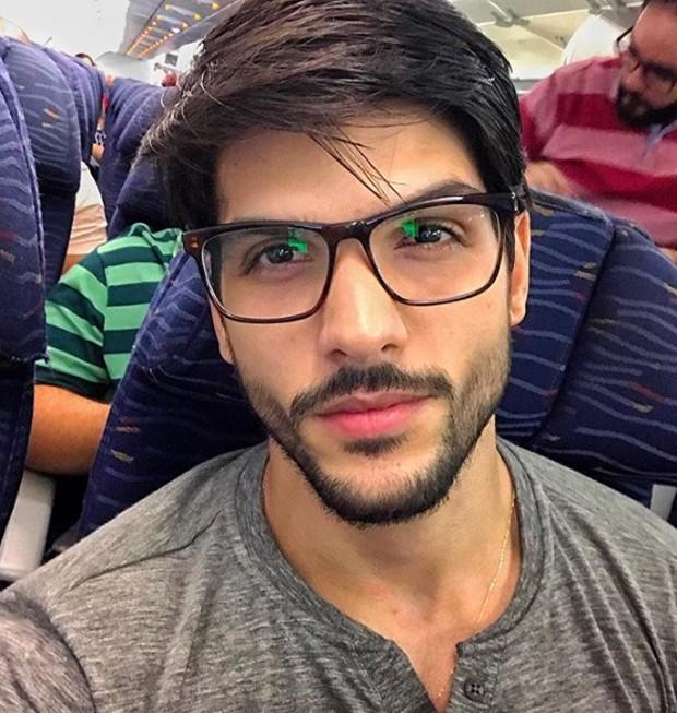 Lucas Fernandes (Foto: Reprodução/Instagram)
