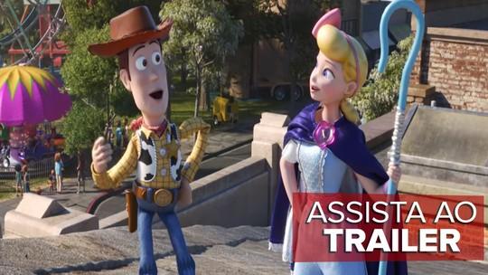 Cinemas de Alagoas têm estreia de 'Toy Story 4'; veja horários deste e de outros filmes