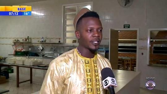 Imigrantes senegaleses realizam festa do Grand Magal em diversas cidades do Rio Grande do Sul