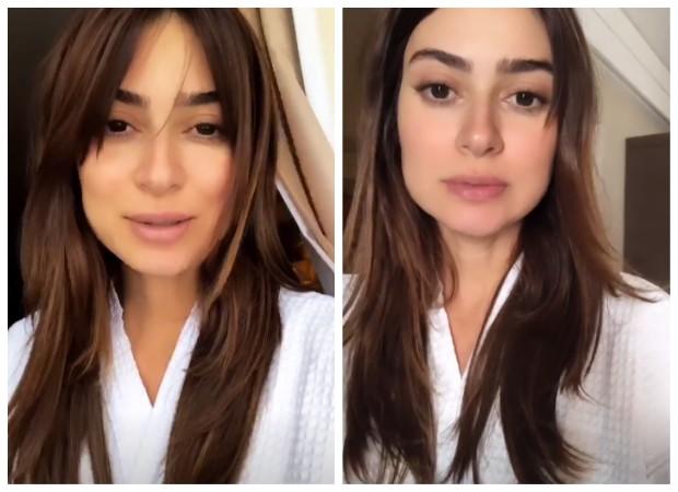 Thaila Ayala (Foto: Instagram/Reprodução)