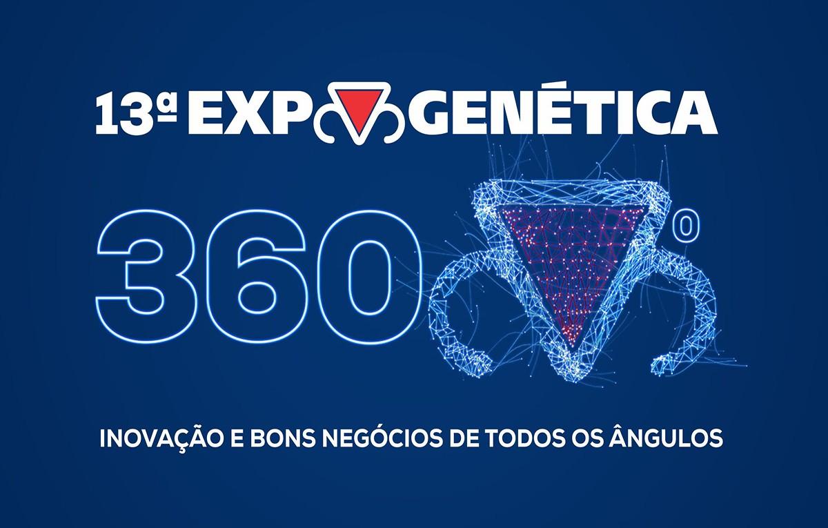 ABCZ investe em mega estrutura e transmissões para a Expogenética 2020