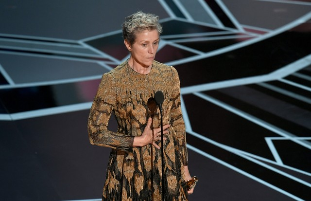 Frances McDormand (Foto: Getty Images)