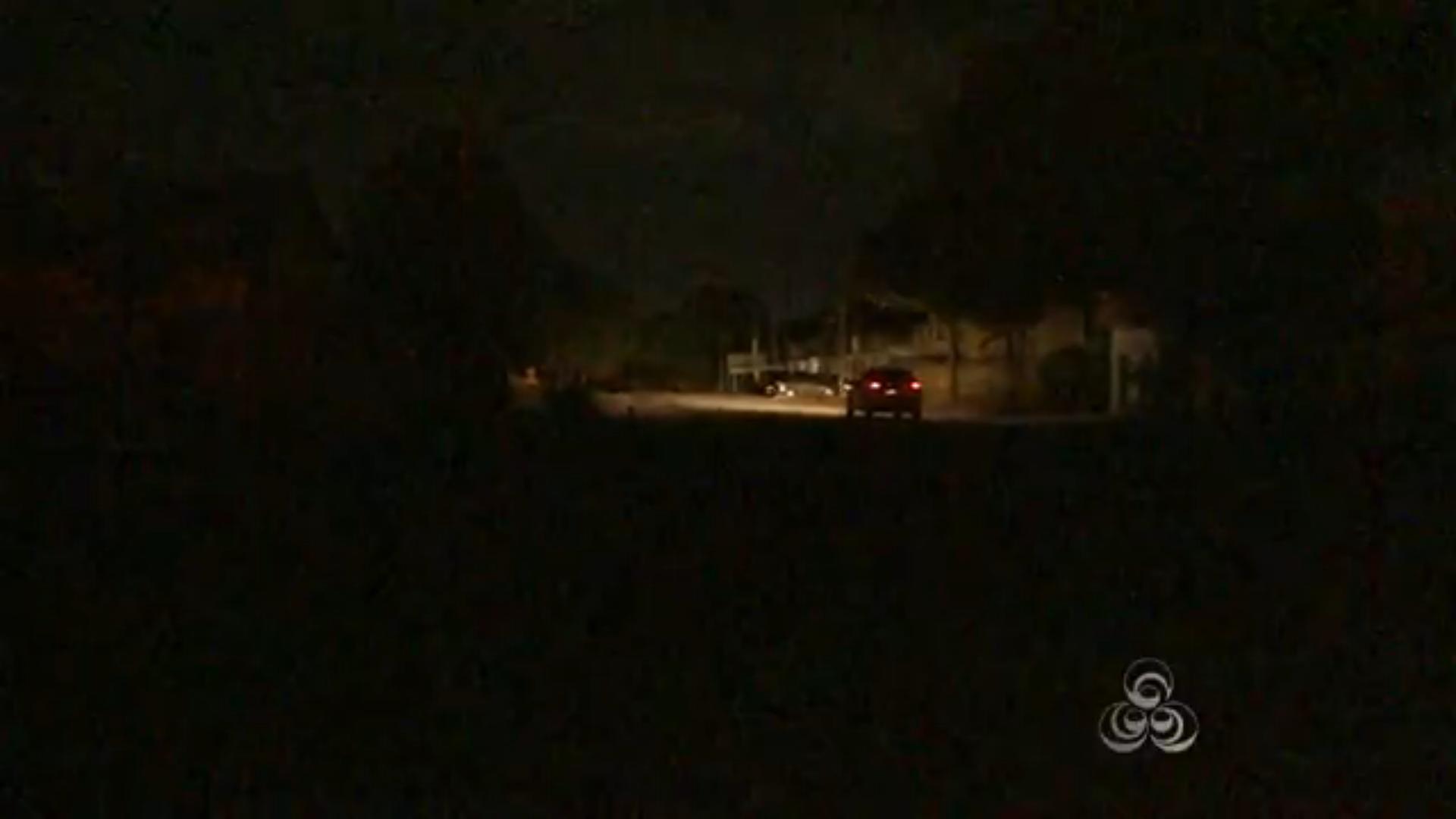 Falta de energia afeta quase todo o Amapá após problema em linha de transmissão