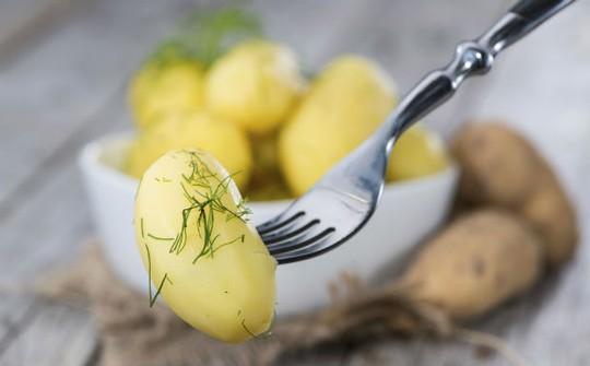 carboidrato batata 385 - Dez alimentos ricos em carboidrato e os benefícios deste nutriente
