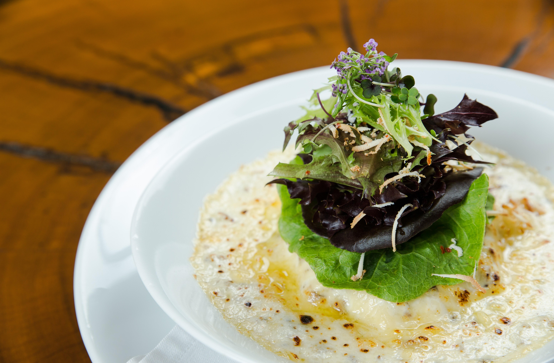 aPRENDA receita de lasanha de cogumelos trufados (Foto: Divulgação)