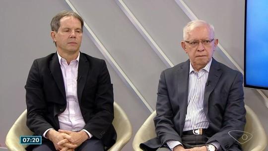 Presidente da Anatel fala sobre o fim do sinal analógico
