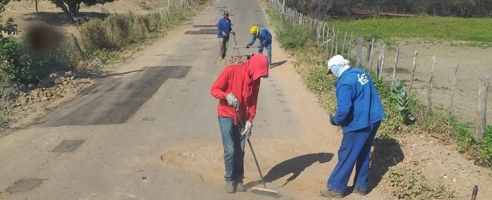 RN não tem nenhuma rodovia estadual em boas condições, aponta CNT - Notícias - Plantão Diário