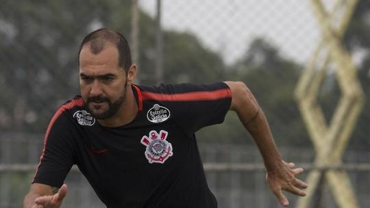 Foto: (Daniel Augusto Jr / Agência Corinthians)