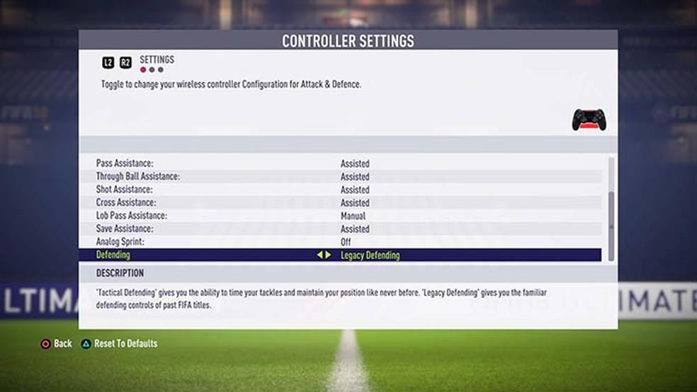 Fifa 18: veja truques para vencer as dificuldades mais avançadas do game (Foto: Reprodução/Murilo Molina)