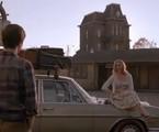 Cena de 'Bates Motel'   Reprodução da internet