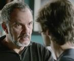Humberto Martins e Daniel Blanco em 'Totalmente demais' | Reprodução