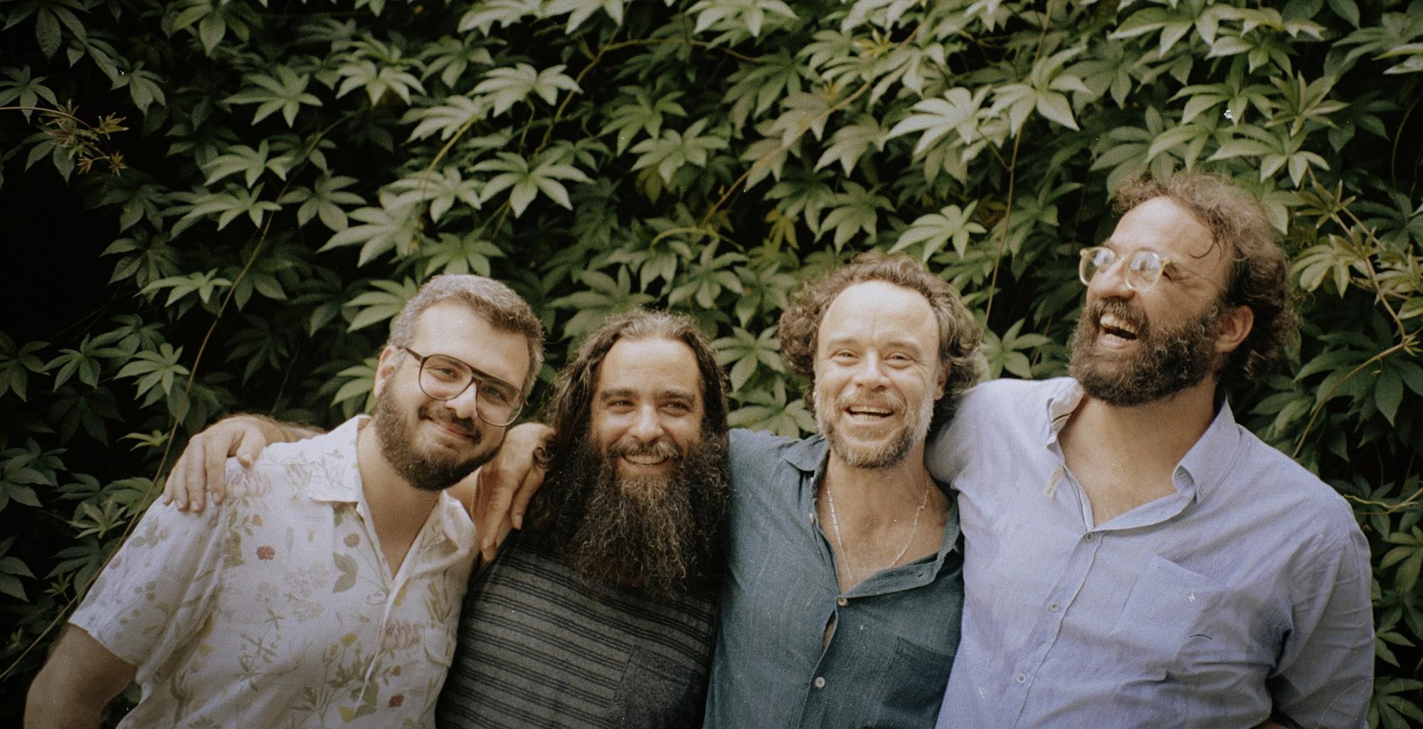 Los Hermanos cancela uma das datas de turnê em Porto Alegre  - Noticias