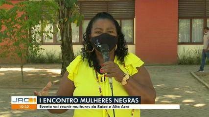 VÍDEOS: Jornal do Acre 1ª edição - AC desta sexta-feira, 23 de julho