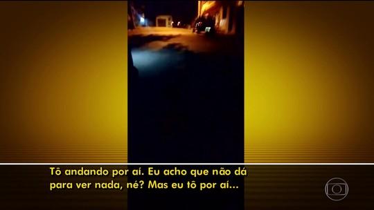 Adolescente morto por causa de celular grava vídeo pouco antes de ser baleado