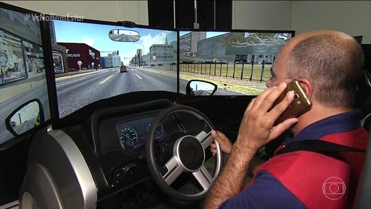 Pessoas com hipertensão, diabetes e labirintite devem tomar cuidado ao dirigir; Bem Estar explica