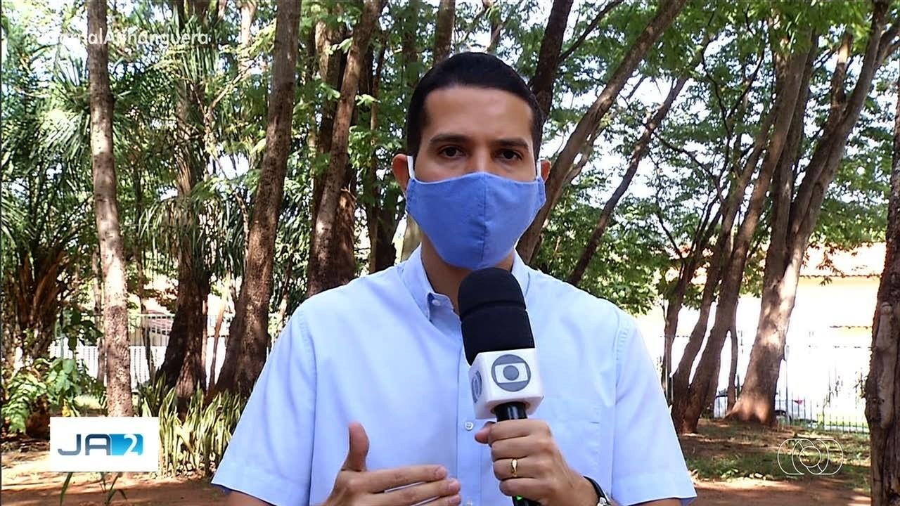 VÍDEOS: Jornal Anhanguera 2ª Edição de quarta-feira, 13 de maio